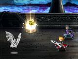 Final Fantasy Brave Exvius starting off