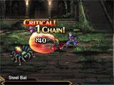 Final Fantasy Brave Exvius epic fight