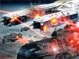 Astronest: Epic space battle