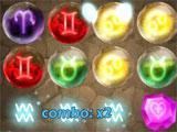 Celsius Heroes: match 3 combat