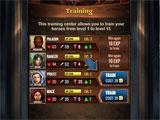 Celsius Heroes Training Heroes
