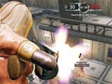 Gameplay in GunZ 2