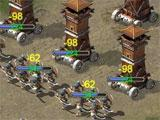 Clash of Three Kingdoms: Strategic Battles