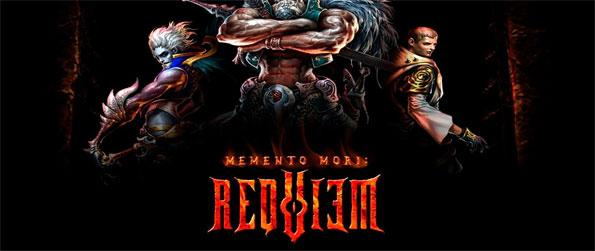 Requiem: Rise of the Reaver - Get ready for innovative and unique MMO gaming.