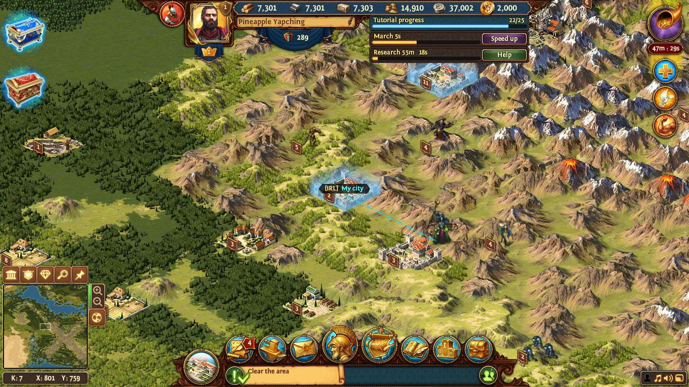 Total Battle Review - ...