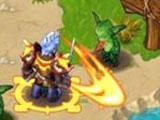 Legend Force: Attacking