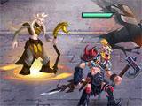 Age of Heroes: Conquest epic battle