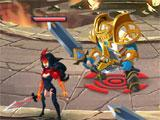 Age of Heroes: Conquest gameplay