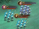 Empire: Revenant: Combat gameplay