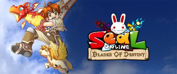 Seal Online - Experience a magical world full of monsters, quests and awesome challenges.