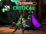 Oz: Broken Kingdom: Ophelia's gameplay