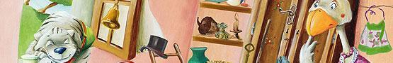 Rejtett feladatú játékok - Classic Hidden Object Games