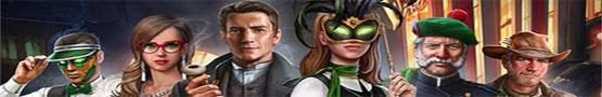 Hidden Object Games! - Interaction in Hidden Object Games