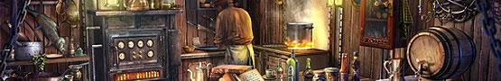 Versteckte Objekte Spiele! - Staples in Hidden Object Games