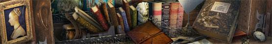 Hidden Object Games! - Is Dark Canvas: A Brush With Death Any Good?