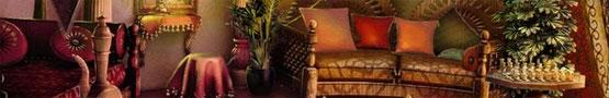 Juegos de Objetos Escondidos - My Favorite 5 Hidden Object Games
