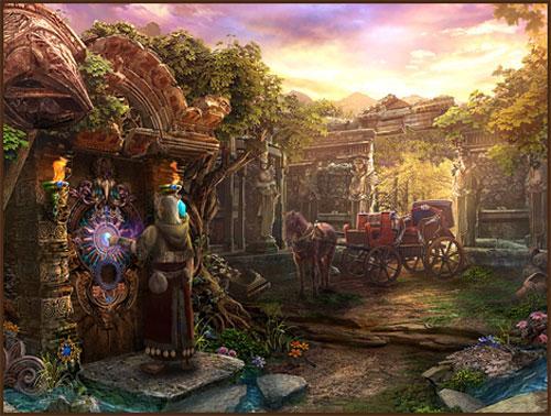 Open the Door to Enchantia: Wrath of the Phoenix Queen