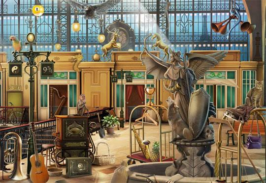 the train station in pearl 39 s peril play free hidden object games online. Black Bedroom Furniture Sets. Home Design Ideas