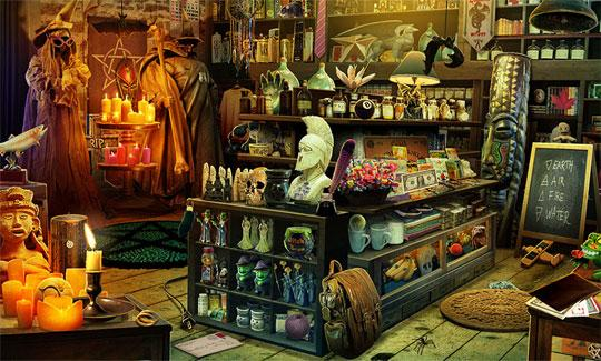 Visit the Gift Shop in Journals Of The Unknown