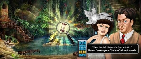 Gardens of Time - Play A Stunning Free Hidden Object Game