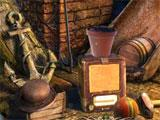 Lost Tales: Forgotten Souls: Finding Hidden Objects