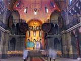 Lost Realms: The Curse of Babylon Hagia Sophia
