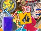 Collect letters and chips for hints in Clutter VI: Leigh's Story