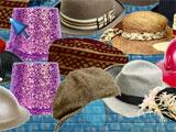 finding the same hats in Clutter IV: Minigame Madness Tour
