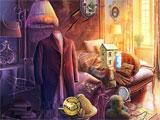 Royal Detective: Borrowed Life hidden object scene