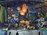 Redemption Cemetery: Night Terrors Collector's Edition Hidden Object Puzzle