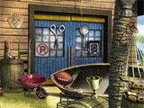 Lost Secrets: Bermuda Triangle Hidden Object Puzzle