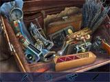 Mystery of the Ancients: The Sealed and Forgotten Collector's Edition HO Puzzle