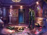 Mystery of the Ancients: The Sealed and Forgotten Collector's Edition Crime Scene