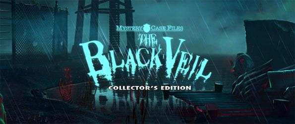 Mystery Case Files: The Black Veil Collector's Edition - Solve the mysterious rapid aging in Dreadmond.
