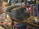 Lost Souls: Timeless Fables hidden object scene