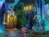 Finding Clues in Enchanted Kingdom: A Dark Seed Collector's Edition