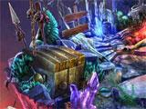 Endless Fables: Frozen Path Collector's Edition: Game Play