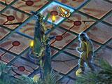 Stranded Dreamscapes: Deadly Moonlight Collector's Edition: Puzzles