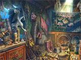 Reflections of Life: Hearts Taken hidden object scene