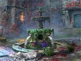 Bonfire Stories: The Faceless Gravedigger Collector's Edition Derelict Fountain
