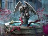 Haunted Hotel: Personal Nightmare Collector's Edition Fountain Gargoyle