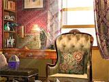 Big City Adventure: London Story hidden object scene