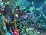 The Secret Order: Bloodline hidden object scene