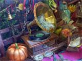 League of Light: Edge of Justice Collector's Edition Phonograph
