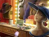 Agent Alice hidden object scene