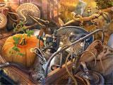Dark Realm: Guardian of Flames hidden object scene