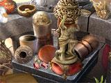 Myths of the World: Fire of Olympus Collector's Edition: Hidden Objects