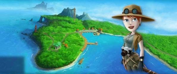 Lost Legacies - Dive Into A Colorful World Of Adventure & Secrets