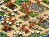 Build a city in Magnificent Millenium