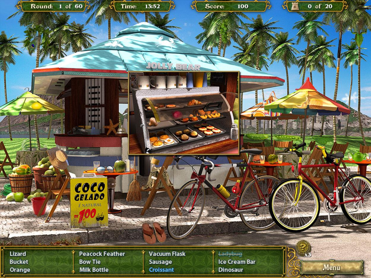 Big City Hidden Object Games - Apps on Google Play